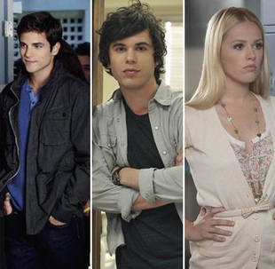 7 Characters We Want to See More of on Pretty Little Liars Season 3