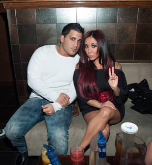 Source: Snooki Will Live With Jionni During Jersey Shore Season 6