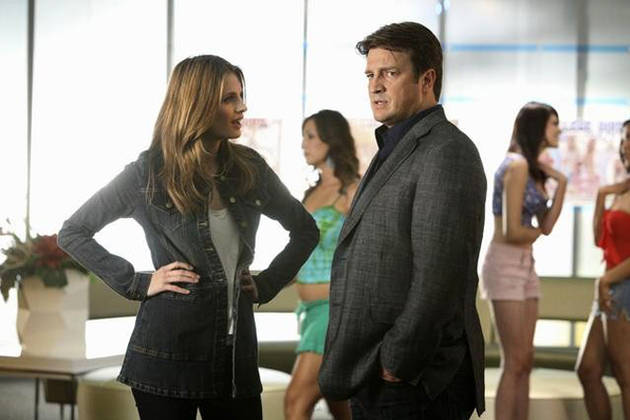 "Top 20 Castle Quotes From Season 4: ""Next Time, Let's Do It Without the Tiger"""