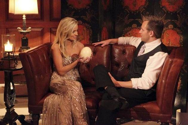 Is The Bachelorette With Emily Maynard New Tonight, May 7, 2012?