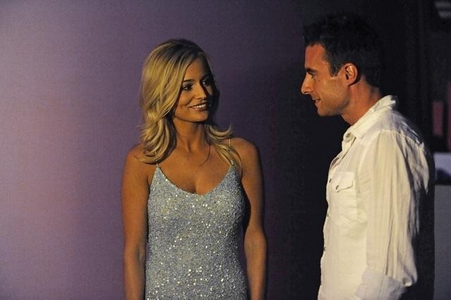 Bachelorette 2012: Do You Agree With Emily Maynard's Decision to Send Tony Home on the Group Date in Episode 3?
