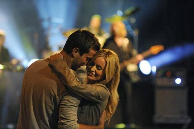 Bachelorette 2012 Music: Who Is Luke Bryan, the Singer Who Performed During Emily Maynard and Chris Bukowski's First Date in Episode 3?