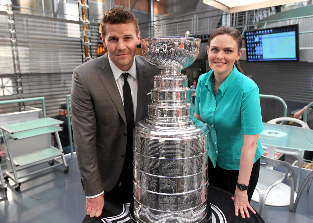 Bones Updates! Bones News Weekly Roundup – May 5, 2012