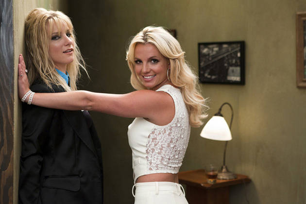 Baby, One More Time: Glee's Doing Another Britney Spears Tribute in Season 4!