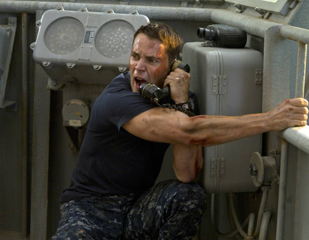 Battleship, The Dictator, What to Expect When You're Expecting: Wetpaint Entertainment's Sexy-Not Sexy Weekend Movie Guide, 5/18