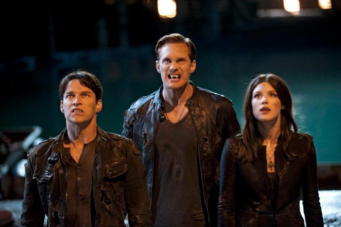 True Blood Spoilers: Is War Coming to Bon Temps in Season 5?