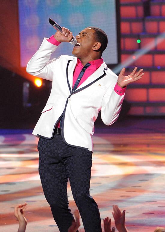 5 Reasons Why Joshua Ledet Will Win American Idol 2012