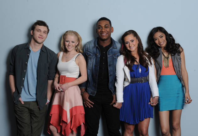 American Idol 2012 Results: Who Was Eliminated on May 3, 2012?
