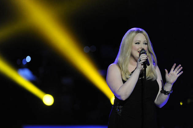 The Voice Season 2: Music List From Live Show 5, April 30, 2012
