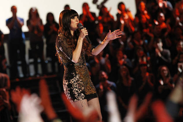 The Voice Season 2: Music List From Live Finals, May 7, 2012