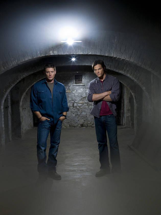 Supernatural Renewed For Season 8!