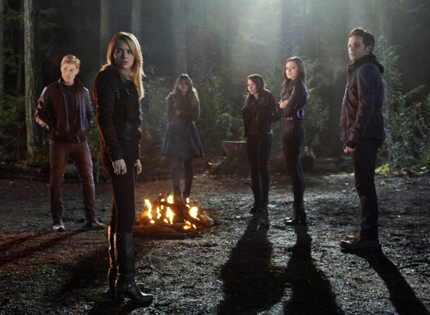6 Things That Would Have Happened on The Secret Circle in Season 2