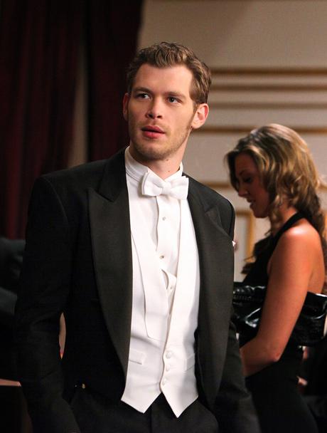 Joseph Morgan Wants Klaus to Return For The Vampire Diaries Season 4