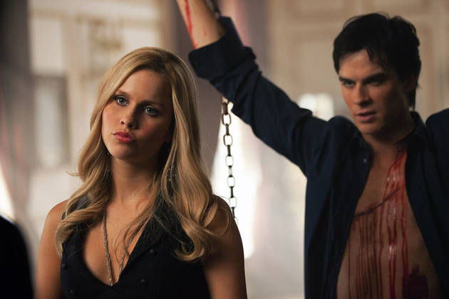 The Best Quotes From The Vampire Diaries Season 3
