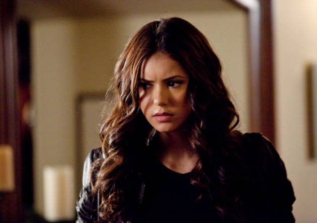 Vampire Diaries Spoilers: Will We See Katherine Before the End of Season 3?