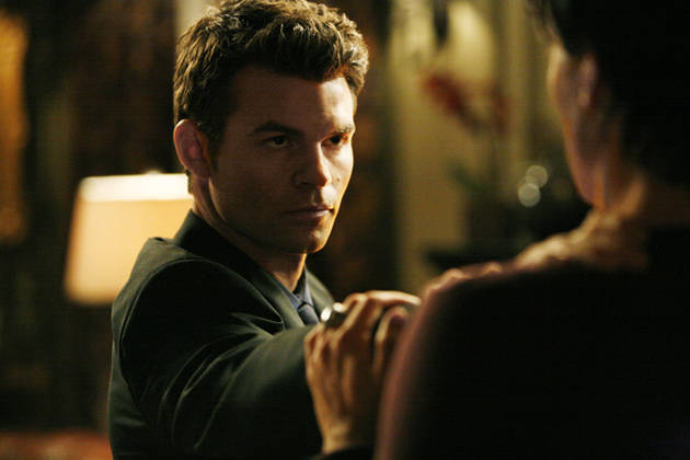 Vampire Diaries Poll: Do You Think Elijah Will Come Back Before the End of Season 3?
