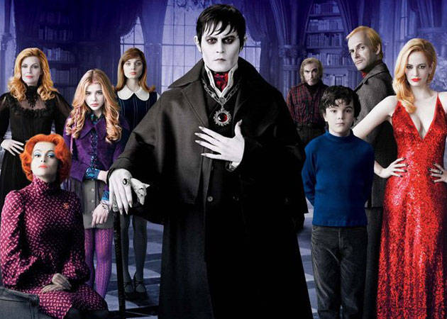 Dark Shadows, Hick, God Bless America, Girl in Progress: Wetpaint Entertainment's Sexy-Not Sexy Weekend Movie Guide, 5/11