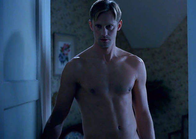 12 Hottest Hookups From True Blood Season 4