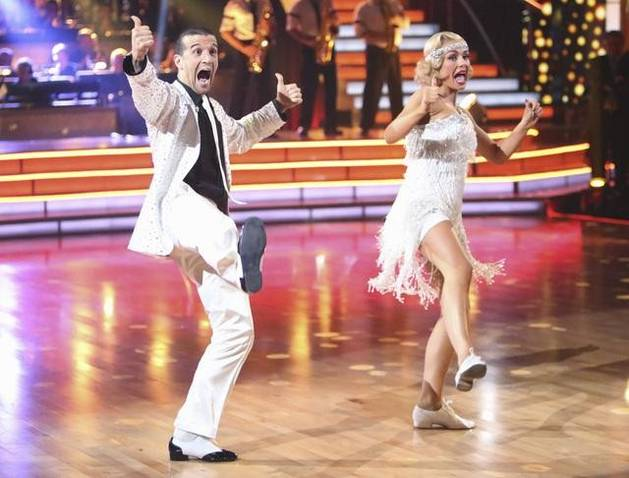 DWTS Season 14 Finals: Did Katherine & Mark Really Deserve a Perfect 60?