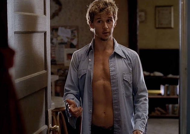 True Blood Speculation: Will Jason Turn Into a Werepanther in Season 5?