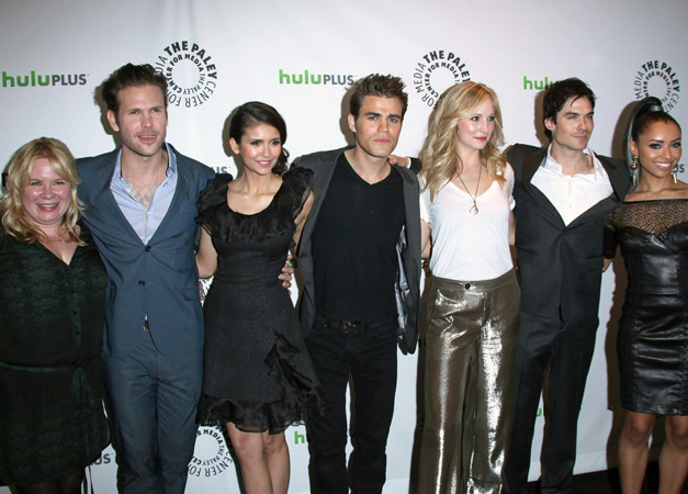 Where in the World Is the Vampire Diaries Cast This Week, May 27 to June 2?