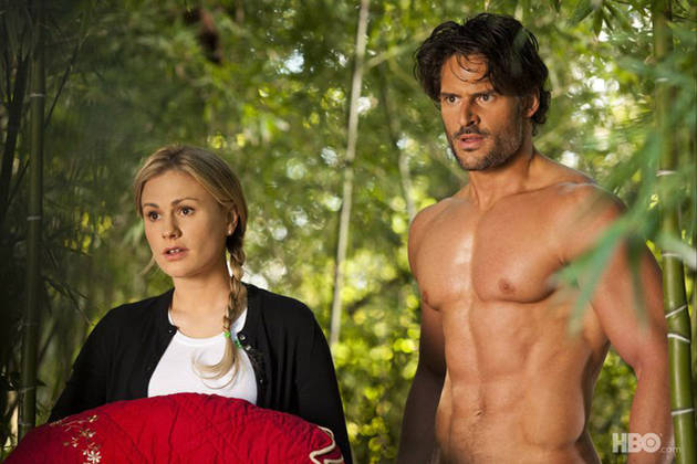 True Blood Spoilers: Will Sookie and Alcide (Finally) Hook Up in Season 5?