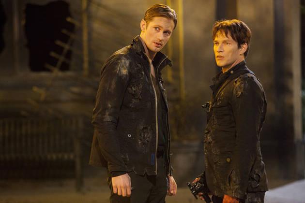 When Does True Blood Return for Season 5?
