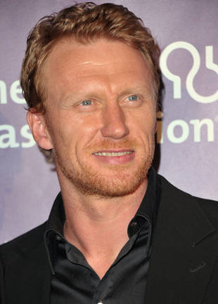 Kevin McKidd Hints That Someone Else Might Die on Grey's Anatomy Season 9