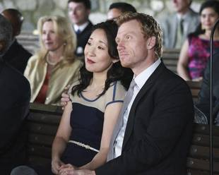 Kevin McKidd Thinks Cristina & Owen Will Stay Together on Grey's Anatomy Season 9