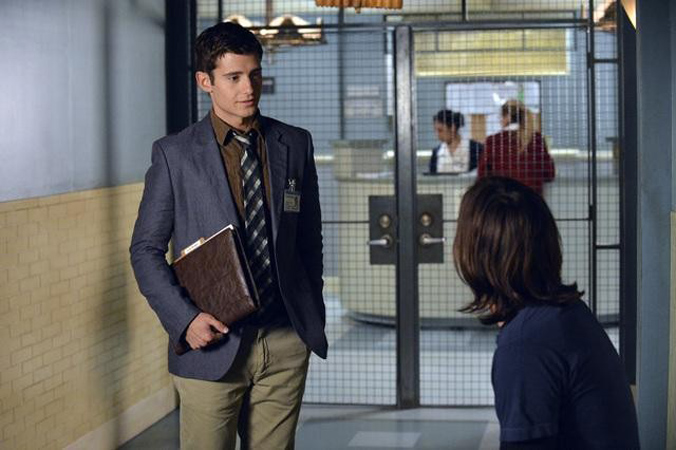 "Who Is ""A""? Our Top Suspects From Pretty Little Liars Season 3, Episode 4"