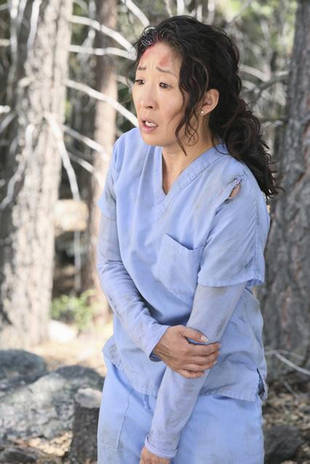 5 Clips that Prove Sandra Oh Deserves an Emmy Nomination for Grey's Anatomy Season 8