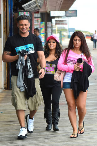 Report: Jersey Shore Will Revamp With Brand New Cast After Season 6