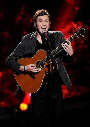 Phillip Phillips Health Update: Pushing Himself to Get Well