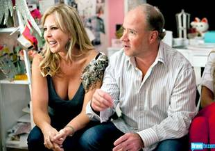 Did Vicki Gunvalson Pay For Brooks Ayers's Dental Work on Real Housewives of Orange County?