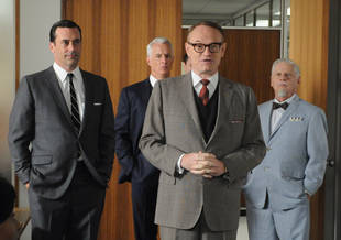 Mad Men Season 5 Death: (SPOILER) Hangs Himself – Was It Too Much?