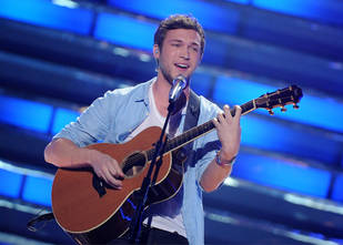 Phillip Phillips' First Post-Surgery Concert Scheduled for July 4