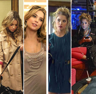 Then and Now: Pretty Little Liars' Hanna Marin in Season 1 and Season 3