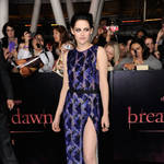 $#*! Kristen Stewart Says: Top 10 Most Outrageous KStew Quotes of June/July 2012