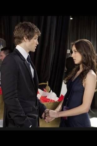 Pretty Little Liars' Keegan Allen Talks About a Possible Spoby Sex Scene in Season 3