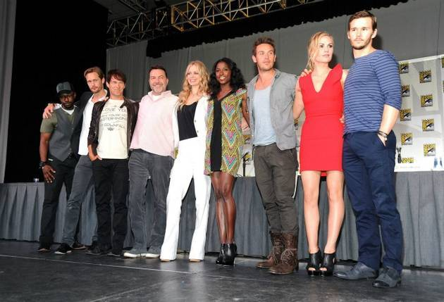 True Blood Heads to 2012 Comic-Con on Saturday, July 14