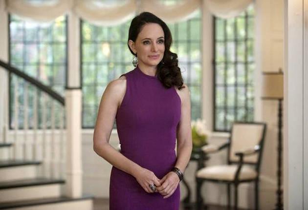 Top 10 Victoria Grayson Quotes From Revenge Season 1