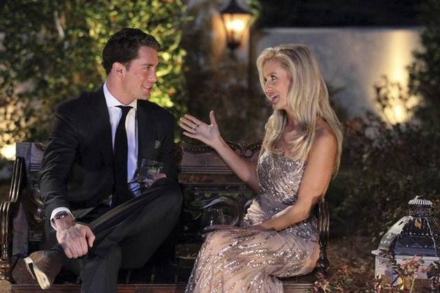 Is Kalon McMahon The Villain of The Bachelorette Season 8?