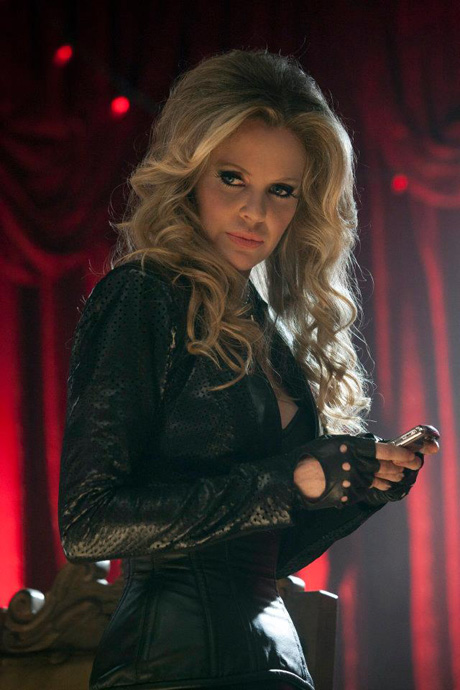"True Blood Spoilers: Pam Will ""Make a Bargain to Get Something That She Really Wants"" in Season 5"