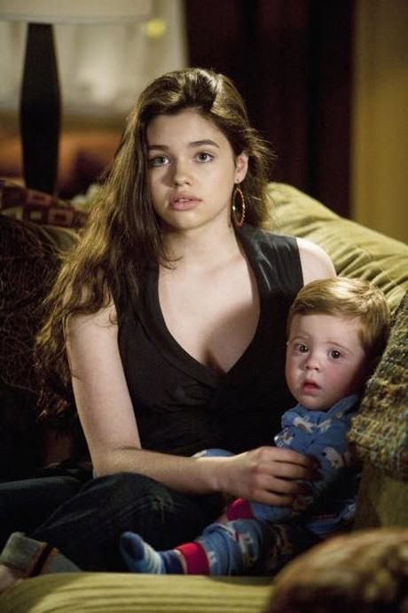 Will Ashley Get Pregnant in Secret Life Season 5?