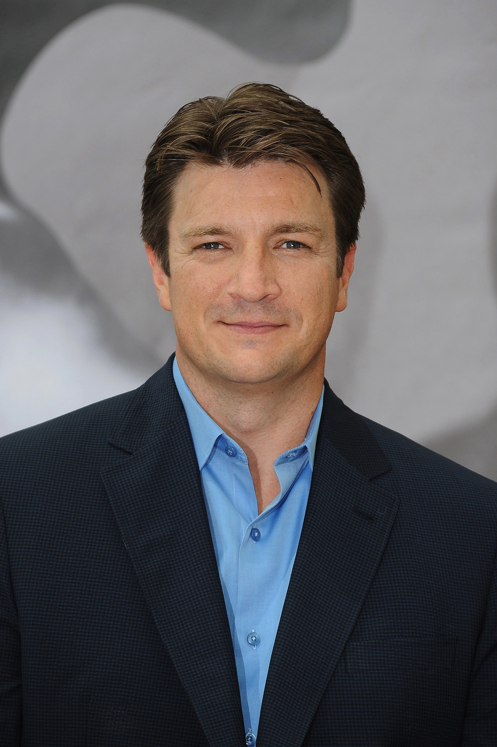 Nathan Fillion Confirmed for San Diego Comic-Con 2012!
