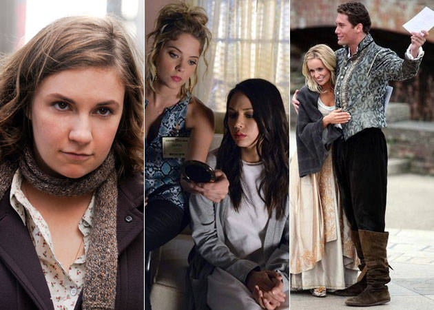 What to Watch on TV Tonight: Wetpaint Entertainment's Must-See Shows For the Week of June 11