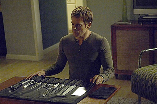 Dexter Producer Confirms the Series Will End After Season 8
