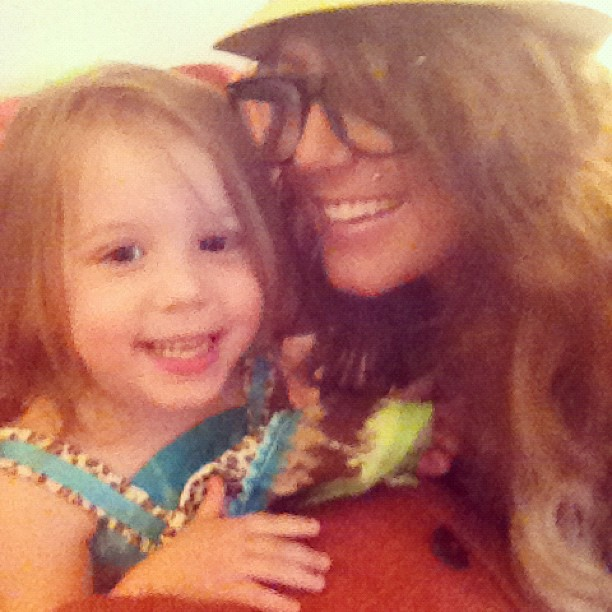 Chelsea Houska: Adam Didn't Ask to See His Daughter on Father's Day