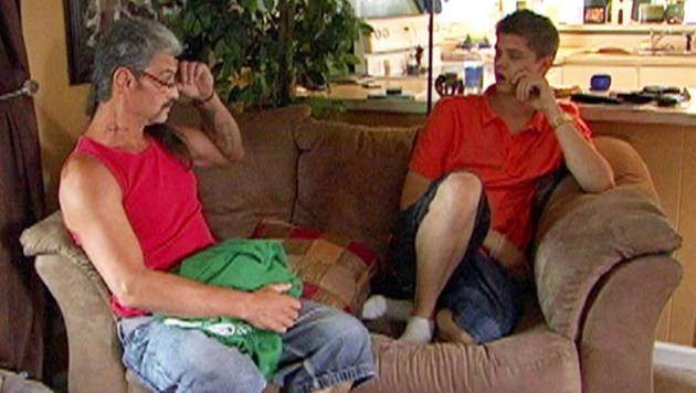 Tyler Tells Off Dad Butch: Teen Mom Recap of Season 4, Episode 4