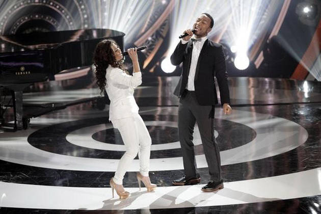Watch All the Performances From Duets Season 1, Episode 2 on May 31, 2012